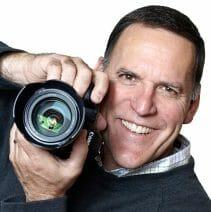 Photographer, David McCammon